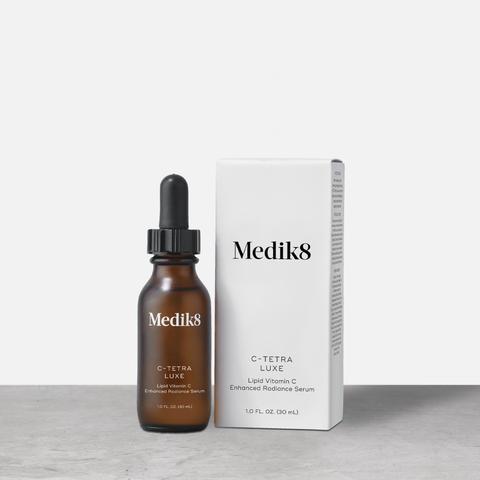 Витамин С серум, C-Tetra Luxe.