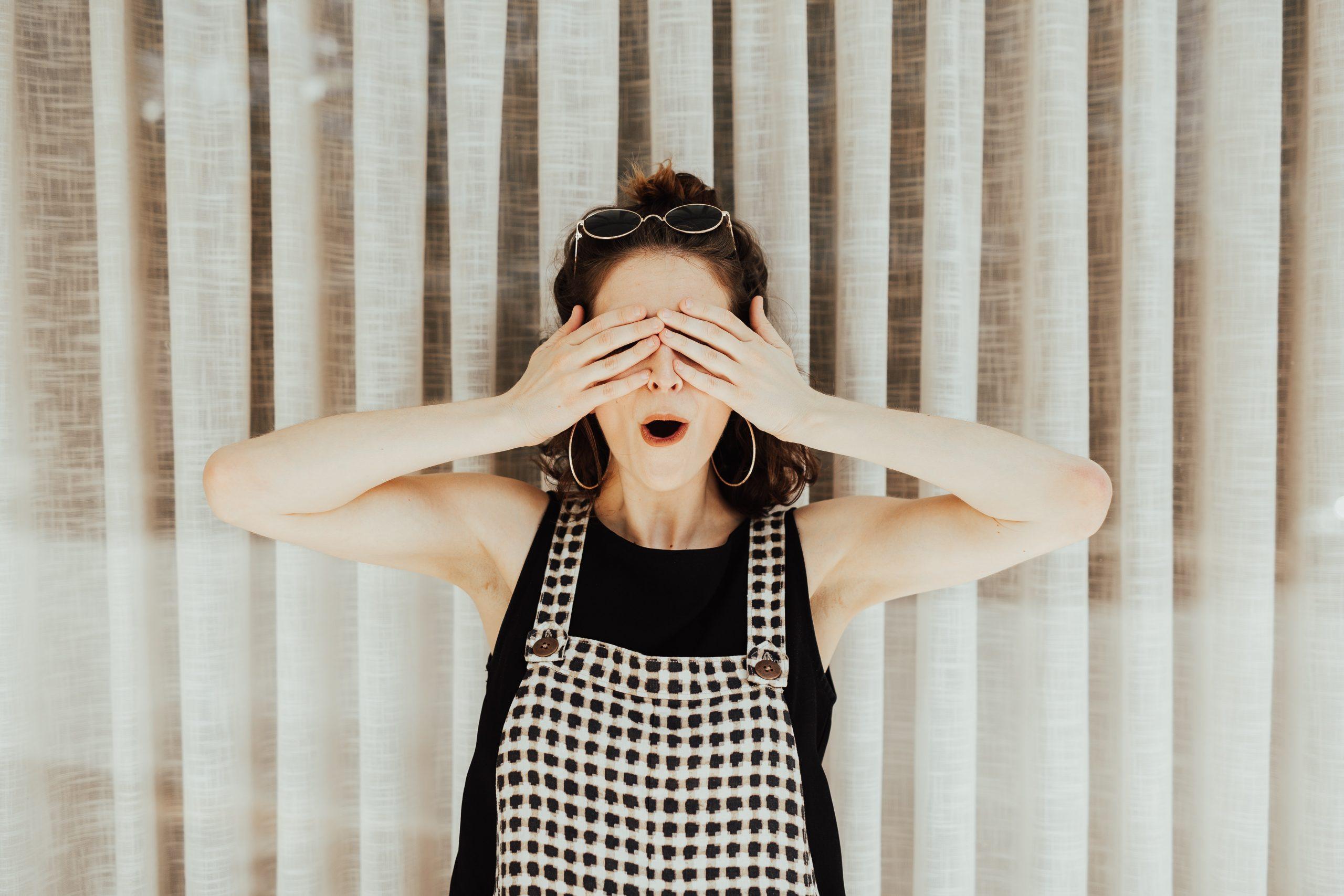 8 признака на стареене на очите и как да се справиш с тях