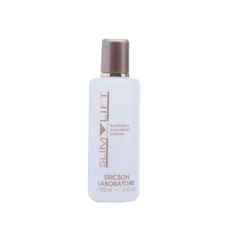 facecare elastinine cleansing lotion