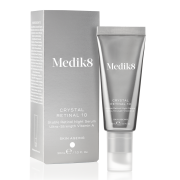 Нощен крем - серум с 0,1% ретиналдехид - Medik8 Crystal Retinal 10