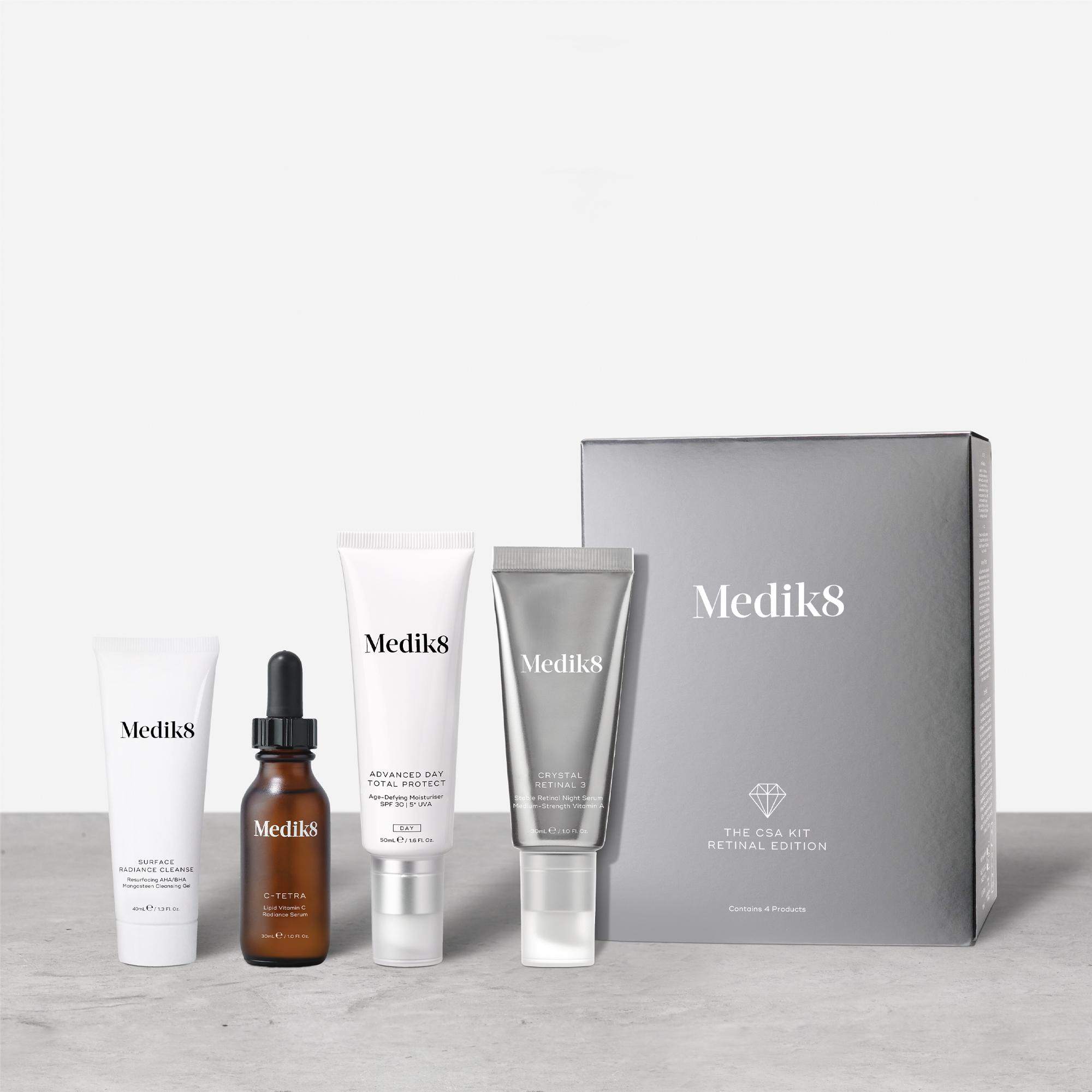 Комплект Medik8