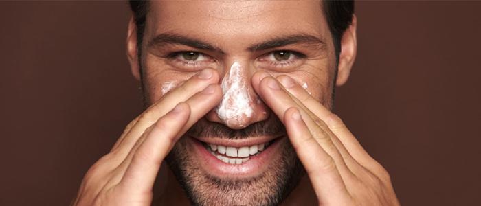 Грижата за кожата не е само за жени